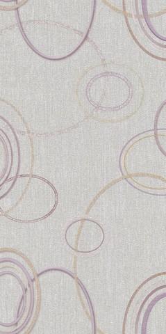 Овалы 231862-5 обои дуплекс бумажные 0,53*10м/Малекс
