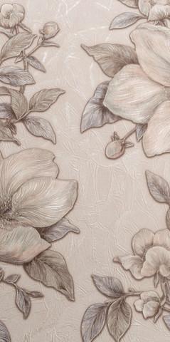 71575-22PС обои Floral Charm винил горячего тиснения на флиз.осн.1,06*10м/Палитра/71576-22