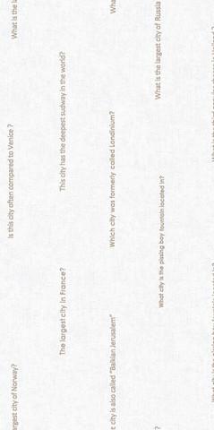 167195-84 обои CROSSWORD вспенен.винил на флиз.осн.1,06*10м/Индустрия/к 167194-94