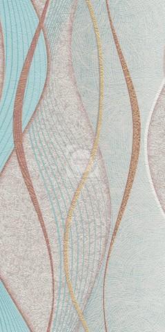 Юрмала 235462-3 обои дуплекс бумажные 0,53*10м/Малекс