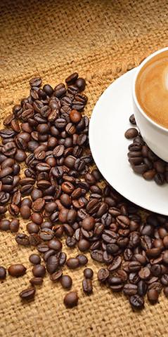 А-062 Чашка кофе 200*147 см ФОТОПАННО
