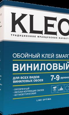 Клео SMART клей для виниловых обоев