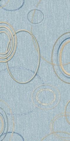 Овалы 231862-6 обои дуплекс бумажные 0,53*10м/Малекс