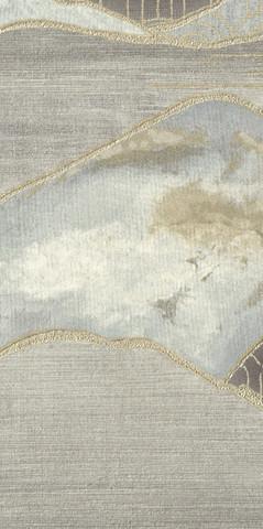 9057-11 обои Sayonara винил горячего тиснения на флиз.осн.1,06*10м/Monte Solar/Евродекор