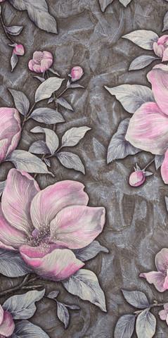 71575-44PС обои Floral Charm винил горячего тиснения на флиз.осн.1,06*10м/Палитра/71576-41