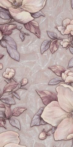 71575-25PС обои Floral Charm винил горячего тиснения на флиз.осн.1,06*10м/Палитра/71576-25