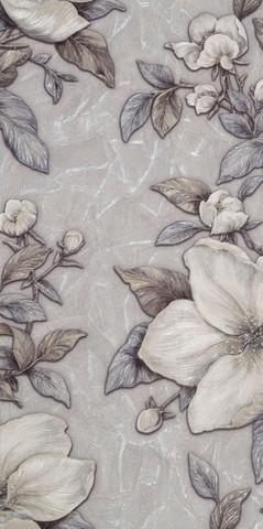 71575-41PС обои Floral Charm винил горячего тиснения на флиз.осн.1,06*10м/Палитра/71576-41